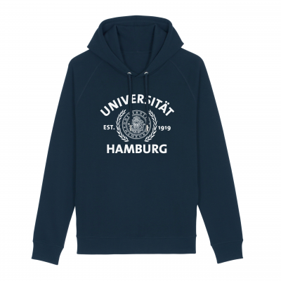 Hoody french navy