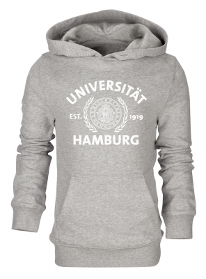 MATZ Hoody heather grey