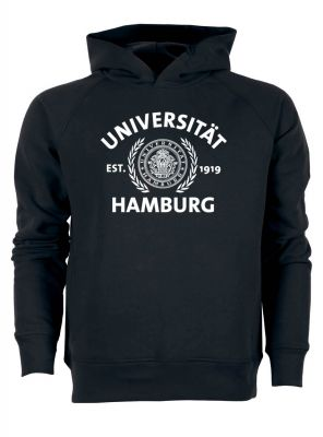 JUNG Hoody in black